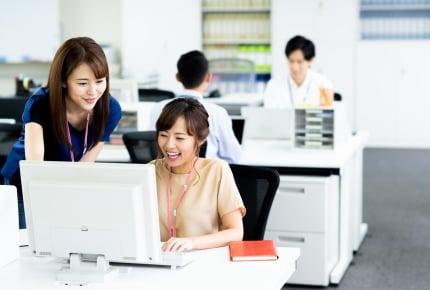 仕事も早く片付いて、職場の人間関係も良くなるために必要なものとは?
