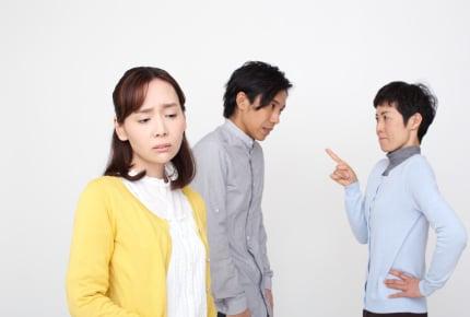孫の面倒を見てくれないのに実家との二世帯同居に大反対の義母……。強行突破で問題ない?
