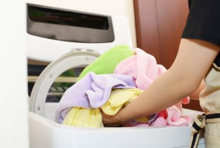 洗濯は夜と昼どっち?夜に洗濯をする「メリット」とは?