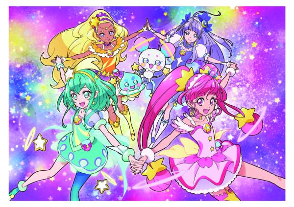 02_アニメ主要キャラクタースチール
