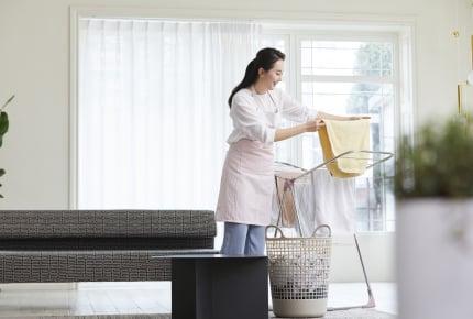 専業主婦ママ、家事にどのくらい時間かかってる?私って、時間かかりすぎ?