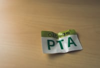 PTAやりたくてやっているは失言