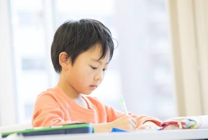 作文が苦手だった小学2年生の子どもが作文を書きたくなった理由とは?