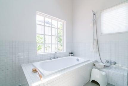 お風呂は1階と2階どちらが便利?洗濯までの家事動線や気になる音など考えておきたいポイントとは