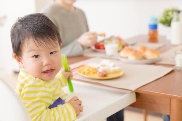 食事 エプロン 子ども 1歳
