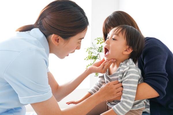 歯医者 小児歯科