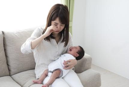 「出産後はすぐに働け」という義母と夫……!離婚を考えるのはまだ早い?
