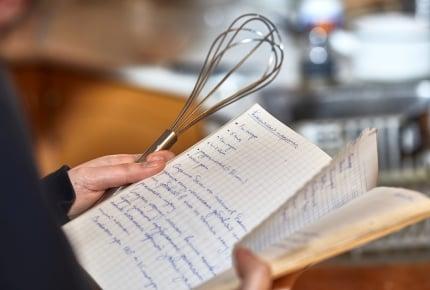 記録すれば子どもにも受け継いでいける?お気に入りのレシピを残す方法が知りたい!