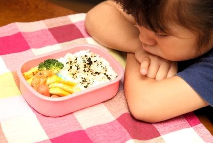 電子レンジを使わずに温かいごはんを食べさせたい!子どもだけでも安心な「お留守番ごはん」って?