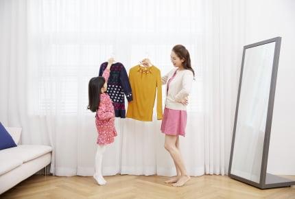 子ども服にかけるママたちの平均予算は?高くて可愛い物or安くて汚れてもいい物
