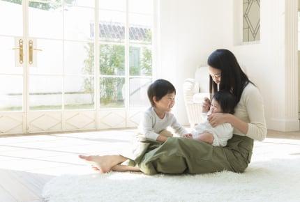 上の子を大事にしたり、優先する育児って難しくないですか?兄弟・姉妹の子どもをもつママたちの葛藤
