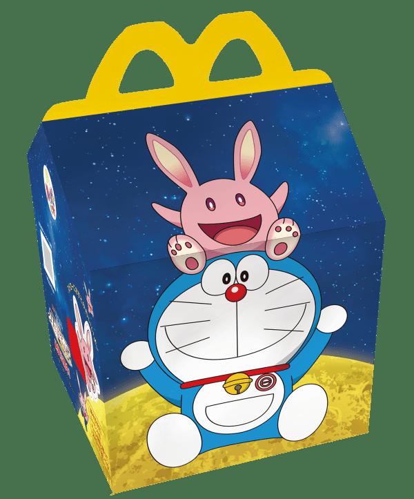 ©藤子プロ・小学館・テレビ朝日・シンエイ・ADK 2019