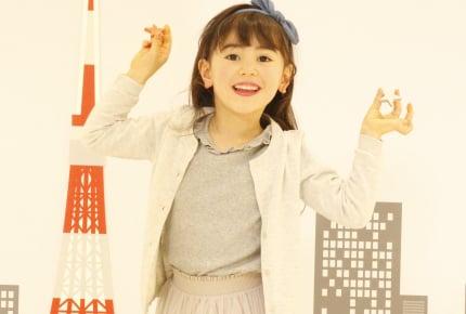 人気スタイリストがユニクロで選ぶ、子どもに着せたい春のお出かけスタイル