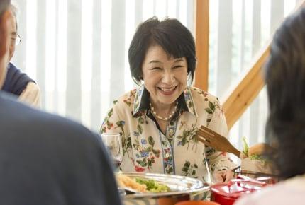 お祝いごとでやってくる義母のおもてなしをどうする?簡単に作れる褒められメニュー!