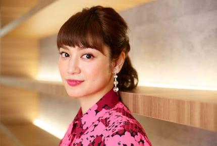 平 愛梨:第5回「妊婦になって食べまくり。主人の体幹トレーニングは厳しい指導でした」