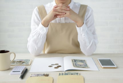 家計管理が苦手な人が見直すべきポイントは?2年間で350万円貯めた主婦が教える家計簿術