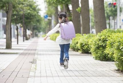 小学生の登下校。親が付き添うのは過保護ですか?