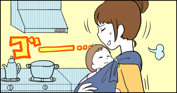寝かしつけ 赤ちゃん 泣く