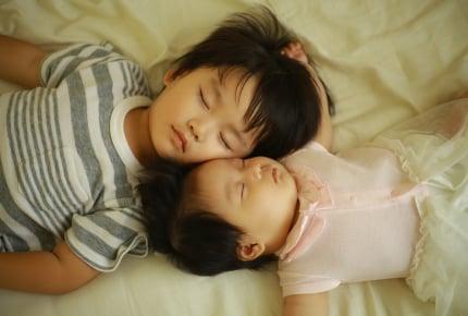 3人の子どもの寝かしつけが大変すぎる。上手な対応は?