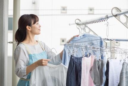 """洗濯物は""""白""""と""""黒""""で分けている?ママたちの洗濯物事情"""