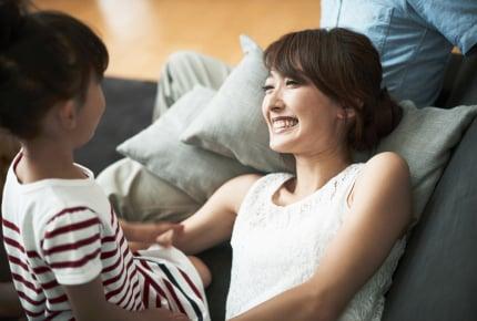 忙しい日々の中でママたちが「幸せだなぁ」と感じる瞬間はどんな時?