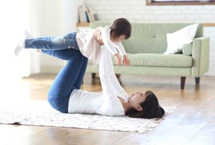 産後、生理痛が軽くなった!?ママたちが感じた出産後の体調や体質の変化