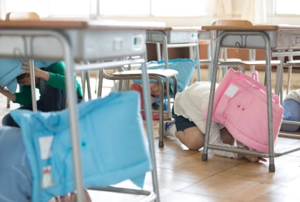 もしも子どもと離れているときに、大災害が起きたら……東日本大震災発生時の体験談