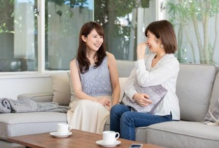 ママ友とのおしゃべりが筒抜けで恐怖……!そんなトラブルを防ぐために心がけている3つのこと