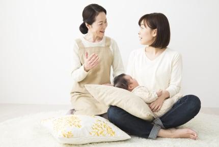 産後の手伝いに来た母がカレーをたくさん作り置き……産後にカレーはアリですか?