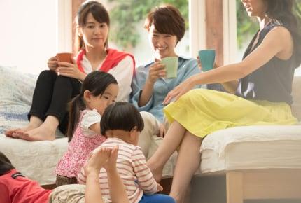 ママ友はいい人なのに子どもは意地悪?トラブルを起こす側と起こされる側、それぞれの親の気持ち