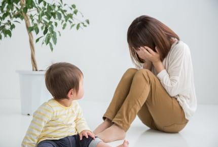生後3週間の新生児が眠らない!上の子がいる場合、ママはどうやって睡眠時間を確保しているの?