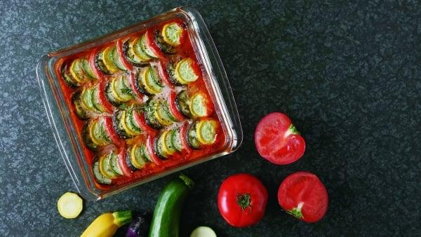 夏野菜のラタトゥイユ_L
