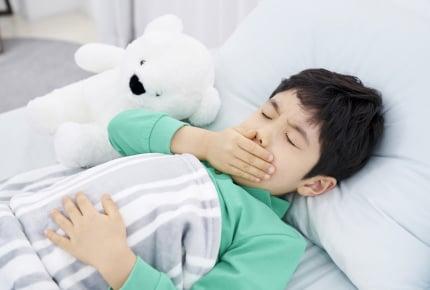 """子どもの不機嫌や体調不良は睡眠不足が原因かも?""""脳を育てる""""正しい睡眠とは"""