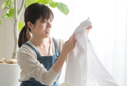 ママたち直伝!なかなか落ちない「ワイシャツの襟汚れ」を簡単に取り除く意外なテクニックとは