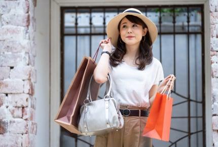 高級バッグを持つと「バッグ様」扱いで気を遣う……みんなはどんなバッグ使っている?
