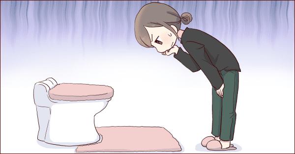 トイレマット 洗濯機