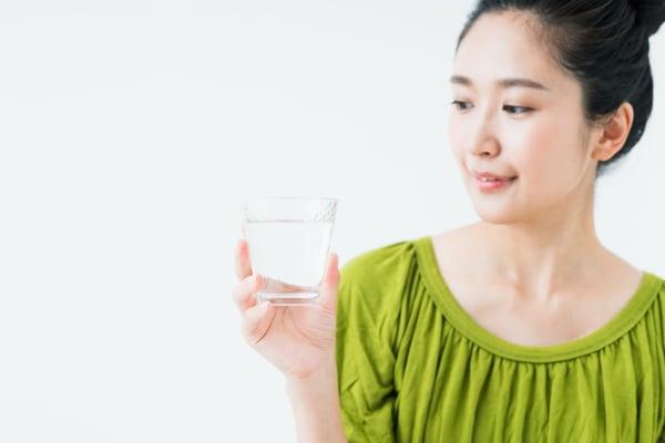 水買ってる?