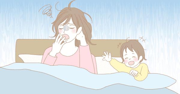 朝起き れ ない なぜ