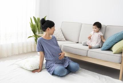 3歳以下のお子さんがいるママに質問!子どもがいるのに毎日外出しないのはまずい?
