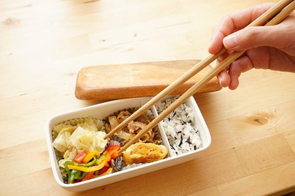 彩りヨシ・脱マンネリのお弁当作り