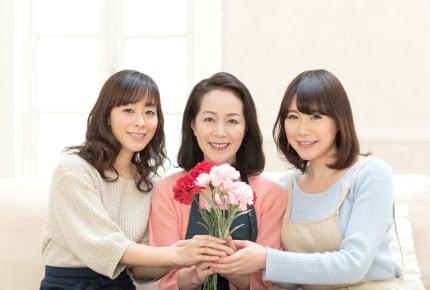 感謝の気持ちを伝える母の日、義母と実母へのプレゼントをどのように選んでいますか?