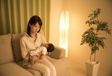 新米ママの息切れ。「子育てはこの先もっと大変だよ」と言われても、今どう乗り切ったらいいの?