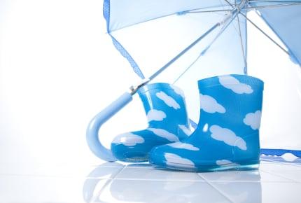 小学校の通学時、荷物が雨に濡れないための対策とは?