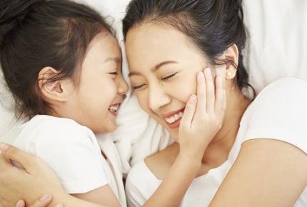 自己肯定感が高い子どもに育てるためにママができる3つのこと