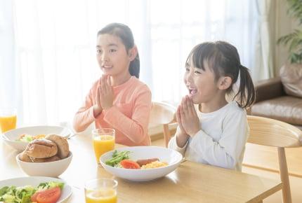 子どもが食べやすい朝ごはんの定番メニューは?忙しい朝を乗り切るためにママが工夫していることを教えて!