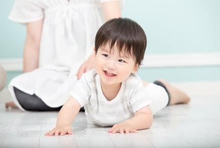 1歳3カ月の子どもがまだ歩きません。成長に不安を感じるママへのアドバイス