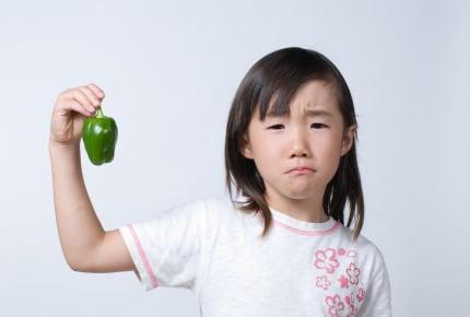 小学生の子どもが嫌いな野菜を食べずに捨てていた!叱るだけではない、ママができることとは