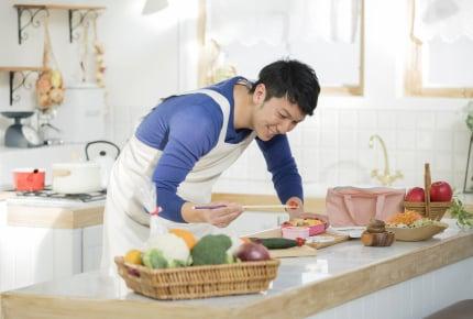妻が体調不良のとき、夫はどこまで家事育児をしてくれる?