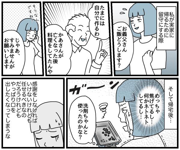 男の料理4