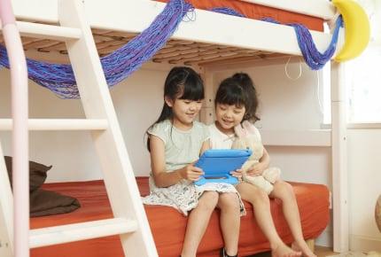 子どもに1人部屋を用意できない場合はどうするの?兄弟で部屋を共有する意外なメリットとは